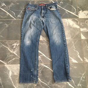 Men's Vtg guess Jeans size 33X34